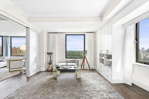 J.W. Marriott Essex House, 160 Central Park South, #2501