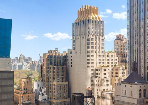 Metropolitan Tower, 146 West 57th Street, #34B