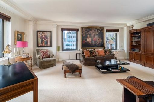 Ritz Tower, 465 Park Avenue, #14B