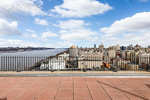 The Normandy, 140 Riverside Drive, #12P