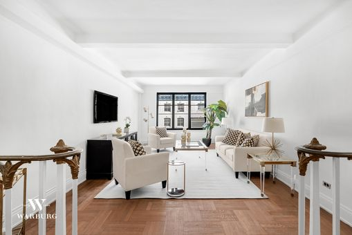 The St Germaine, 200 West 86th Street, #16E