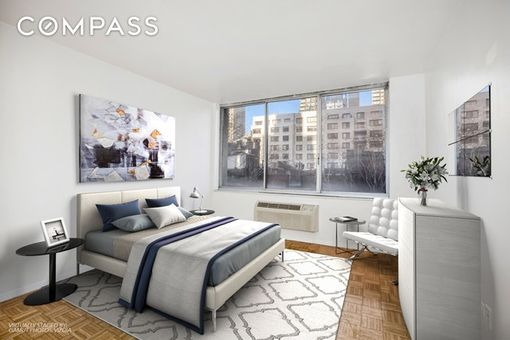 The Fontaine, 353 East 72nd Street, #6A