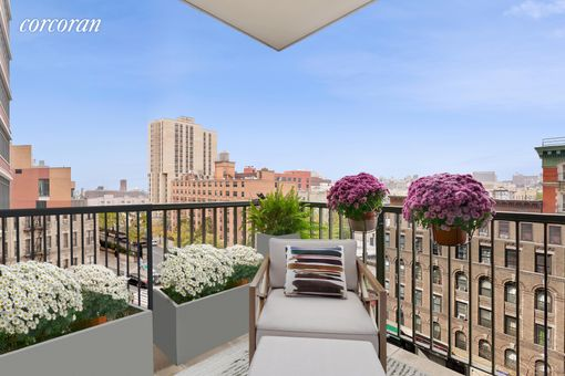 5th on the Park, 1485 Fifth Avenue, #7F