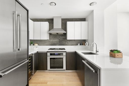 The Platinum, 247 West 46th Street, #606