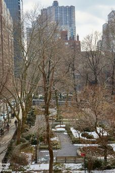 The Manor, 333 East 43rd Street, #418