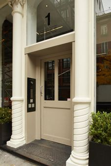 Robbins & Appleton Building, 1 Bond Street, #4D