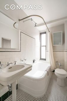 Gramercy Arms, 102 East 22nd Street, #6A