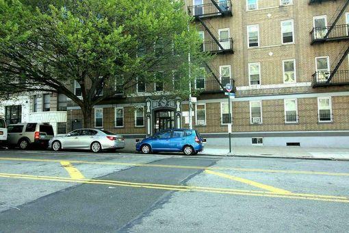 678 Saint Nicholas Avenue, #45