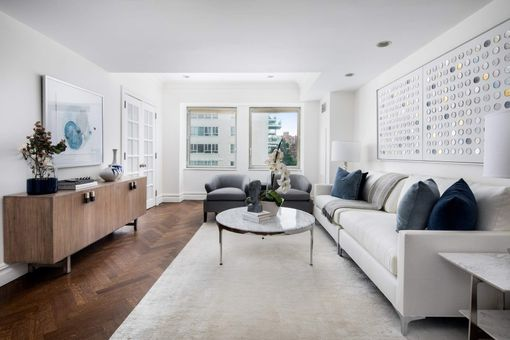 The Chatham, 181 East 65th Street, #6D