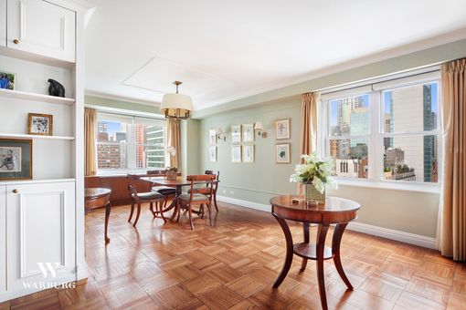 The Excelsior, 303 East 57th Street, #21G
