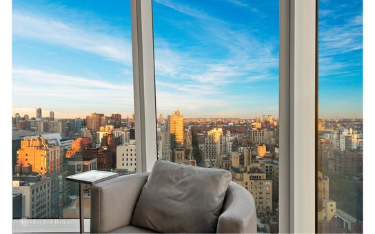 Madison Square Park Tower, 45 East 22nd Street, #29B