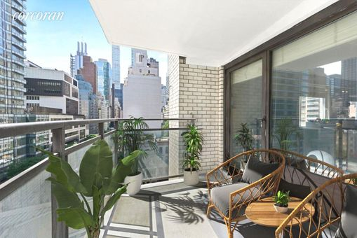 The Excelsior, 303 East 57th Street, #6D