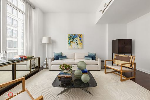 Chelsea House, 130 West 19th Street, #9D
