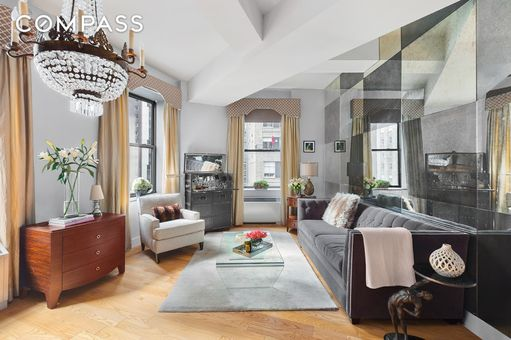 99 John Deco Lofts, 99 John Street, #1706