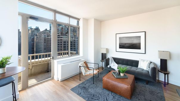 Chelsea Centro, 200 West 26th Street, #09L