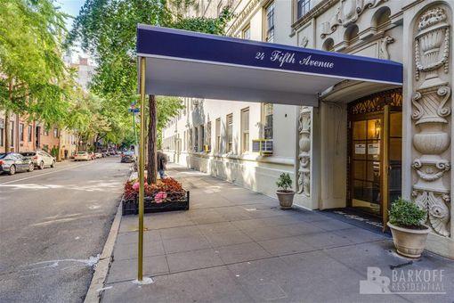24 Fifth Avenue, #420