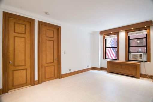 The Van Dorn, 150 West 58th Street, #3A