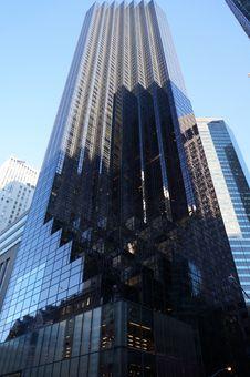 Trump Tower, 721 Fifth Avenue, #48A