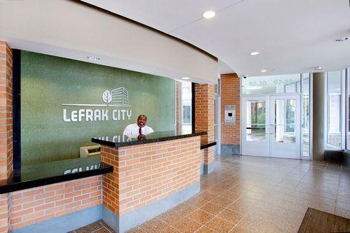 LeFrak City, 59-17 Junction Boulevard, #ROM15O