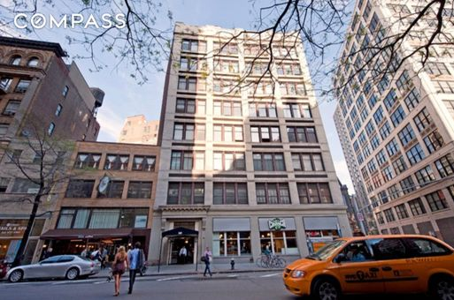 The Petersfield, 115 Fourth Avenue, #5J