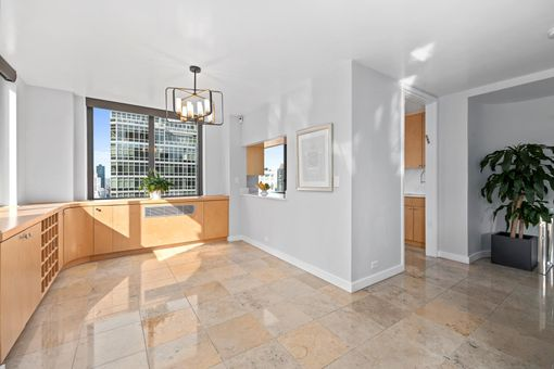 Connaught Tower, 300 East 54th Street, #33H