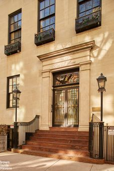 12 East 69th Street, TH