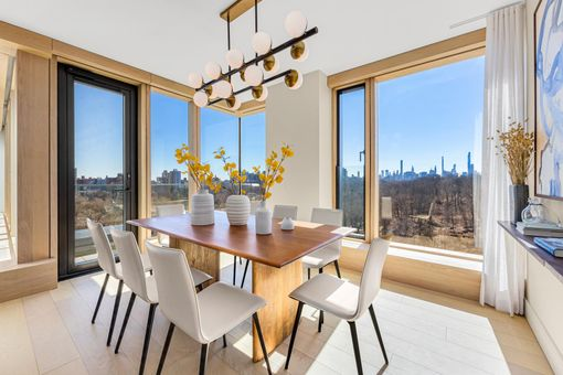 145 Central Park North, #10C
