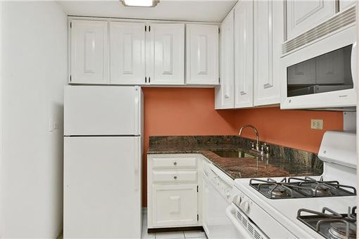 The Whitehall, 3333 Henry Hudson Parkway West, #23C