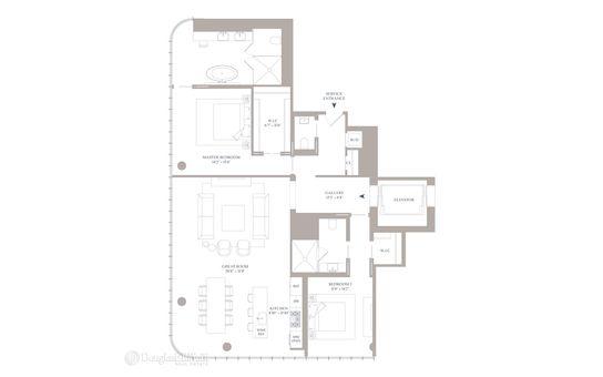 565 Broome SoHo, 565 Broome Street, #S21A
