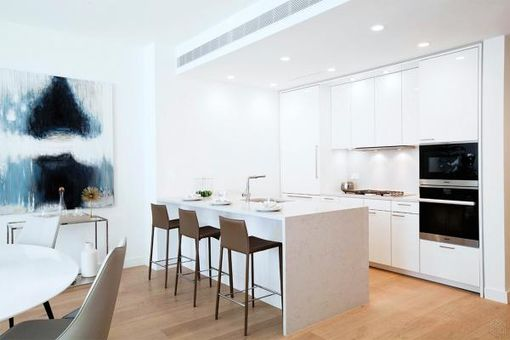 The Clare, 301 East 61st Street, #2B