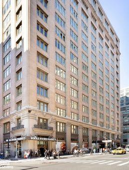 The Chelsea Mercantile, 252 Seventh Avenue, #7T