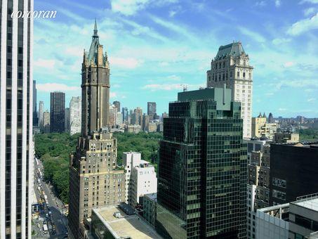 500 Park Tower, 500 Park Avenue, #30A