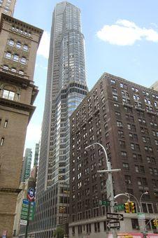 CitySpire, 150 West 56th Street, #5604