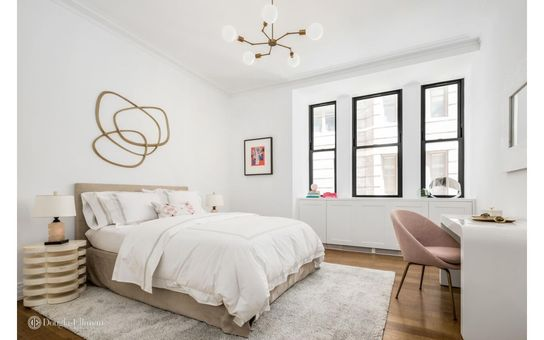 The Astor, 235 West 75th Street, #412