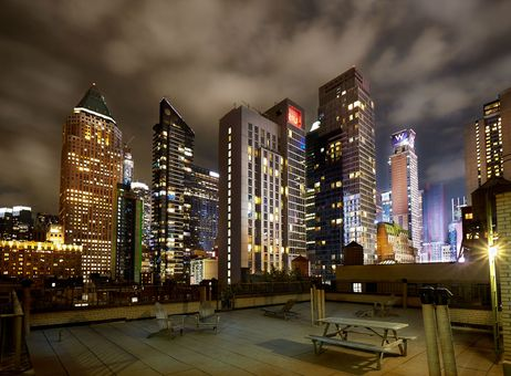 The Whitby, 325 West 45th Street, #900