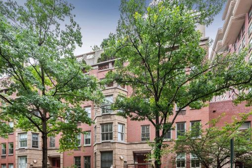 The Columbus Townhouses, 103 West 89th Street, #4A