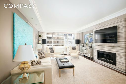 The Victorian, 175 East 62nd Street, #12D