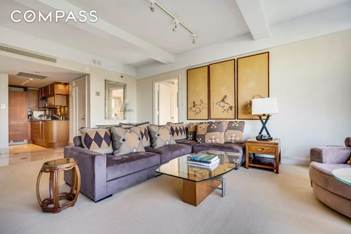 J.W. Marriott Essex House, 160 Central Park South, #3703