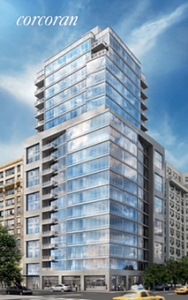 Tempo, 300 East 23rd Street, #10H