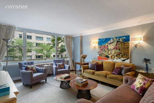 Townsend House, 176 East 71st Street, #3F