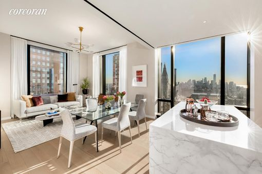 277 Fifth Avenue, #34B