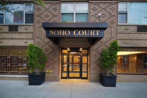 Soho Court, 301 Elizabeth Street, #410