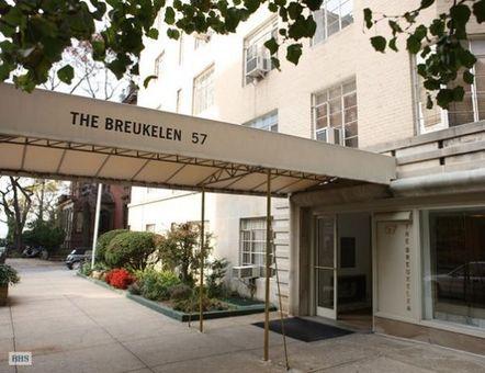 The Breukelen, 57 Montague Street, #8G