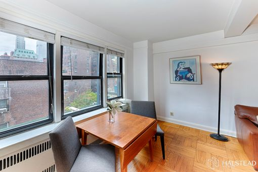 Lindley House, 123 East 37th Street, #10A
