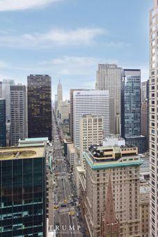 Trump Tower, 721 Fifth Avenue, #44G