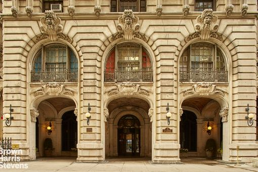 The Ansonia, 2109 Broadway, #5109