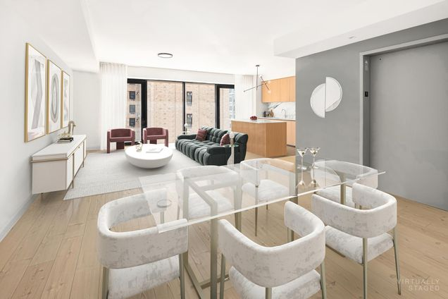 The Gramercy North, 139 East 23rd Street