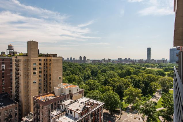CPW Towers, 400 Central Park West