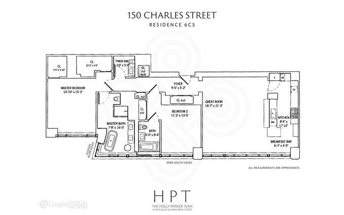 150 Charles Street