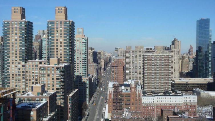10 West End Avenue